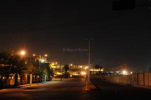 La falta de luminarias es a lo largo del bulevar Laguna, uno de los principales problemas ya que pone en riesgo a automovilistas y peatones.