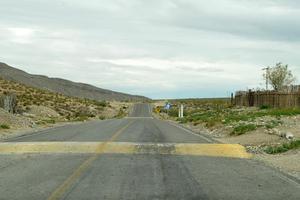 Los habitantes de las comunidades San Isidro y El Carrizal dicen que la carretera registra más movimiento.