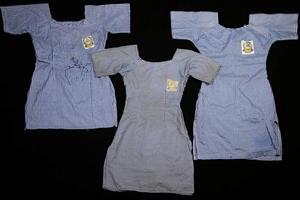 En la categoría de noticias generales se reconoció a la estadounidense Glenna Gordon por una imagen que muestra los uniformes de tres de las 300 niñas que fueron secuestradas por el grupo radical islámico nigeriano Boko Haram en el norte de Nigeria.