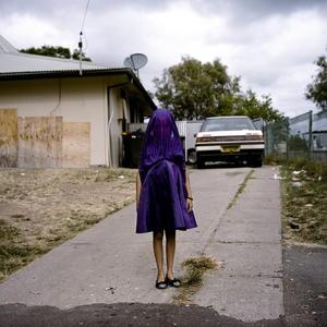 El primer premio en la categoría individual de retratos lo ganó la australiana Raphaela Rosella.
