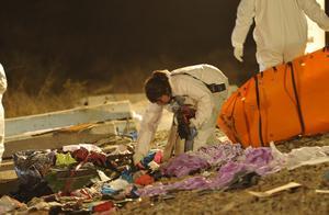 El secretario de Seguridad Pública Municipal de Anáhuac detalló que todos los heridos fueron trasladados al Hospital General de Nuevo Laredo. Personal de Servicios Periciales de la Procuraduría General de Justicia de Nuevo León, llegó aproximadamente a las 23:00 horas.