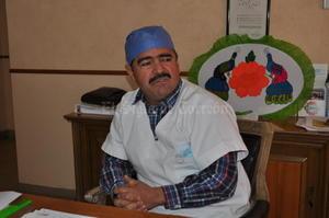 19 de marzo | Renuncia. Argumentando motivos personales, renunció el director del Rastro Municipal Iván Bladimiro Fuentes.