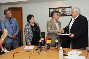 12 de octubre | Cargo. Francisco Dávila Rodríguez fue designado Recaudador de Rentas de Torreón.