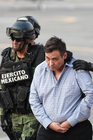 La familia Treviño llegó hasta la cúpula de Los Zetas tras la muerte de Heriberto Lazcano, alias El Lazca, en un enfrentamiento con la Marina en octubre de 2012.