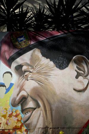 Hugo Rafael Chávez Frías, caudillo militar que bajo la inspiración de Simón Bolívar impulsaba desde 1999 una revolución socialista en Venezuela, perdió su lucha decisiva contra el cáncer, el 05 de marzo del 2013.