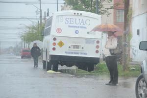 El registro de lluvias ha sido histórico para los primeros meses del año en La Laguna.