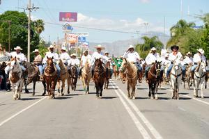 Se conmemoró por segundo año consecutivo el 101 aniversario de la Batalla de La Laguna y la toma del Cerro de la Pila en el municipio de Gómez Palacio.