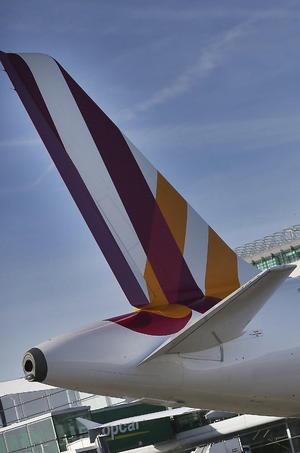 En el avión viajaban 144 pasajeros y seis miembros de la tripulación.