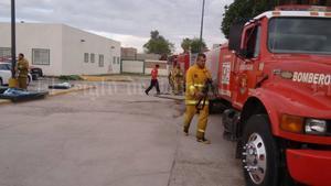 Al lugar llegaron elementos de la coordinación de Protección Civil del estado, así como de Torreón y bomberos de este mismo municipio para apoyar a las corporaciones de Matamoros.