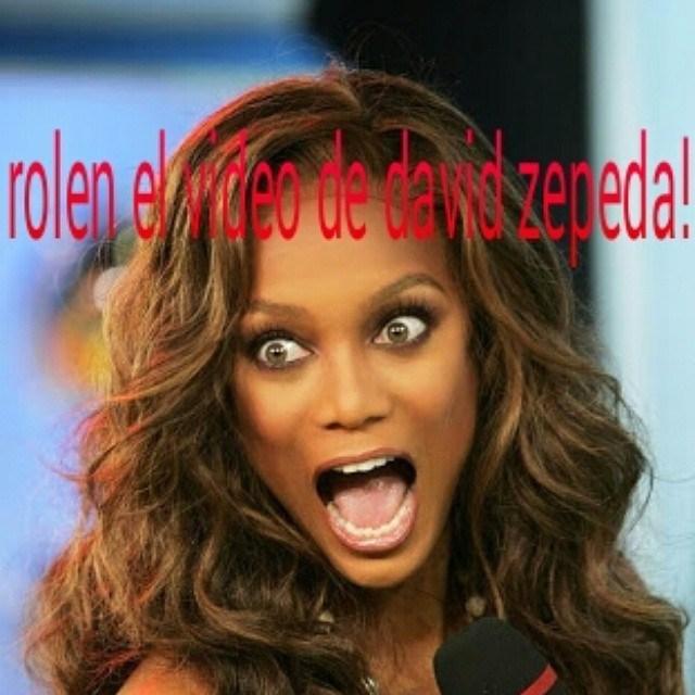 Tyra Banks Jussie Meme: El Siglo De Torreón