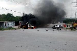 El Grupo de Coordinación señaló que desde el primer momento, las fuerzas federales y de Fuerza Tamaulipas se desplegaron de manera coordinada en Reynosa con la finalidad de salvaguardar la seguridad de los habitantes de dicho municipio.