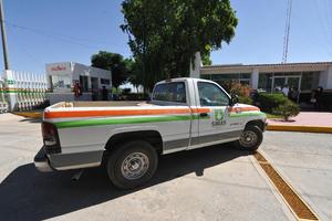 Los representantes de Ecoagua acordaron hacer la entrega bajo protesta y bajo la advertencia que habría una respuesta legal.