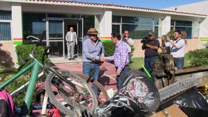 Tras 8 horas, personal de Ecoagua entregó las instalaciones de la Planta Tratadora de Aguas Residuales (PTAR) 'bajo protesta'.