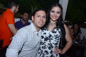 Jorge y Liliana.