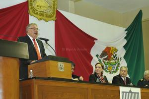 Miguel Cisneros Guerrero, director del ITL, expresó que será el próximo 26 de septiembre cuando se cumpla el 50 aniversario, pero en todo este año se programaron los festejos alusivos.