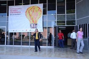 Expo Ciencias Coahuila-Durango 2015 debería convertirse también en una pasarela de negocios para los empresarios e inversionistas de la localidad.
