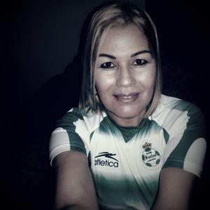 Hilda Rocha.