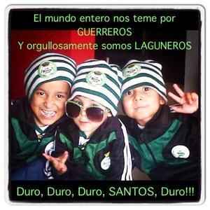 Diego, Máximo y Nicolás Flores.