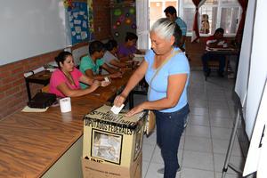 En La Laguna serán electos 4 diputados federales.