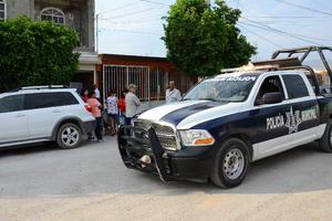 Los patrulleros recorrieron la ciudad y el medio rural del municipio, a la expectativa ante cualquier eventualidad.