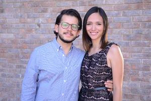 José y Mariana.