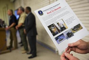 Durante la madrugada del jueves la policía dijo que tenía un vídeo de una cámara de vigilancia en que el aparecía el presunto tirador y el vehículo que empleó para huir tras el ataque.