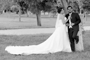 21062015 Gabriela Alejandra Valadez Guerrero y José Antonio Ramírez Reyes.- Ramán Sotomayor Fotografía