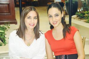 Jackie y Anabel
