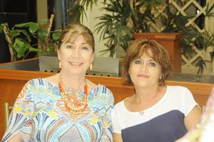 María Luisa  y Covadonga