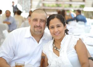 Pepe Toño y Arce.