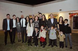Familia Kuri González
