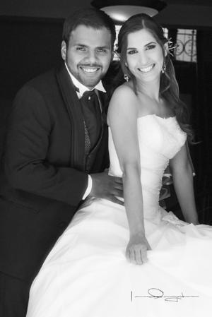 02082015 José Moisés Becerra Rosales y Gala Stephanie Rodarte Alvarado.- Laura Grageda Fotografía