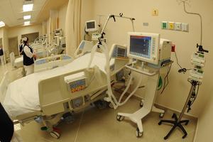 El nuevo nosocomio cuenta con una capacidad de 167 camas totales de las cuales 106 serán censables y el resto no.