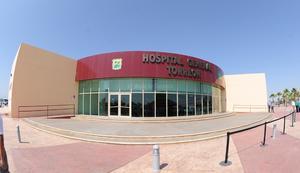 Tras un prolongado retraso, fue inaugurado el nuevo Hospital General de Torreón.
