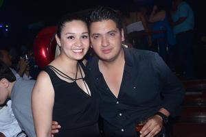 Aza y Juan Carlos