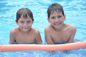 Héctor y Emilio