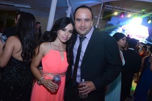 Paola y Carlos
