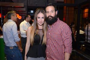 Adriana y Carlos