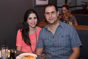 Karla y Carlos