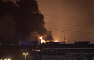 Más de 50 muertos dejaron las explosiones registradas en la ciudad china de Tianjin.