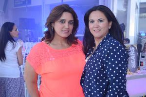 Rosy y Gaby