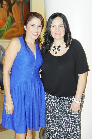 Ana y Elisa