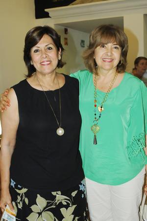 Norma y Esperanza