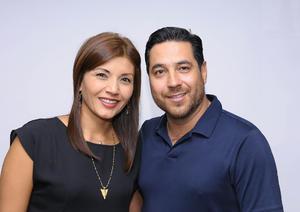 Karla y Jorge