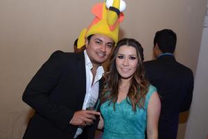 Eloy y Azucena