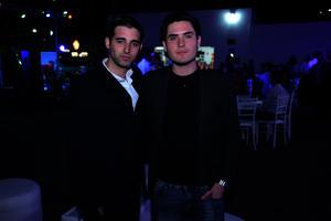 Juan Carlos y Rafa