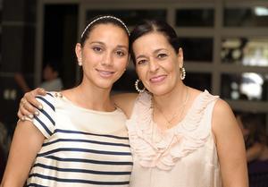 Adriana y Cristy