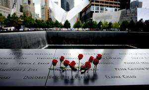 El nombre de cada uno de los fallecidos volvió a sonar para rendirles homenaje.