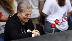 Familiares de las víctimas recordaron los ataques aún con amargura.