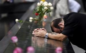Estados Unidos hizo una pausa para recordar el 14 aniversario de los ataques terroristas del 9/11.
